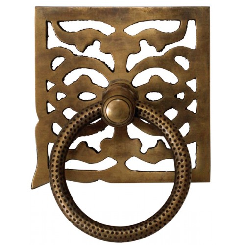 Agidar Square Door Pull
